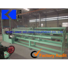 4m Barter fence end spacer making machine /chain link fencing machine