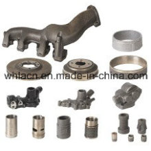 Stainless Steel Investment Casting Machining Parts