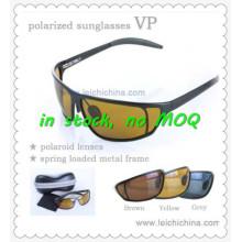Titanium Frame Fly Fishing Hotsale Поляризованные солнцезащитные очки