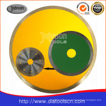 105-400mm Diamond Cutting Saw Blade for Ceramic and Tile