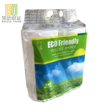 300 sheets 2 ply tissue paper toilet
