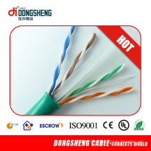 Структурированные кабели UTP CAT6 (4 PAIRS TWISTED)