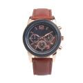 Reloj de cuarzo de precio barato / Personalizar reloj de cuarzo / reloj de marca OEM fábrica de China