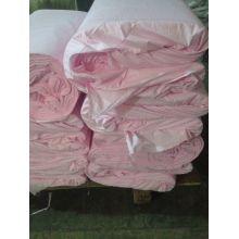 Reiner Baumwolle und Köper gefärbt Gewebe