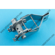 Aluminuim Wire Rope Cable Tensioner