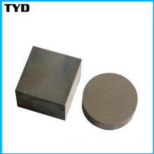 N44h Neodymium Sintered Strong Disc Permanent Sintered NdFeB Magnet