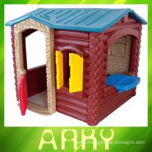 plastic Dwarf huts