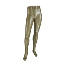 Standing Male Window Mannequin Leg for Underwear Display