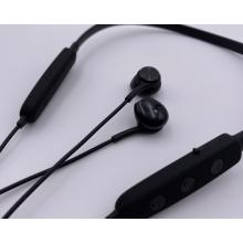 Fone de ouvido Bluetooth com cancelamento de ruído para exercícios