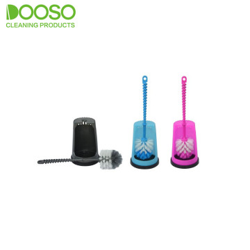 Plastic Toilet Brush Set With Good Price DS-902