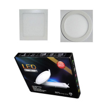 Square Super Thin / Flat Square LED Deckenleuchte