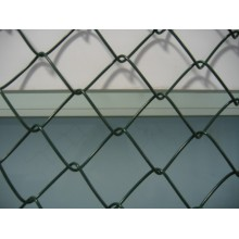 Factory Hot Sales Eletric Galvanized Chain Link Zaun
