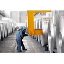 Fournisseur de bobines d'aluminium de haute qualité