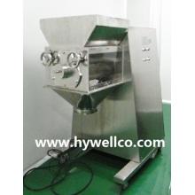 Machine de granulation YK Swing