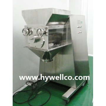 YK Swing Granulating Machine