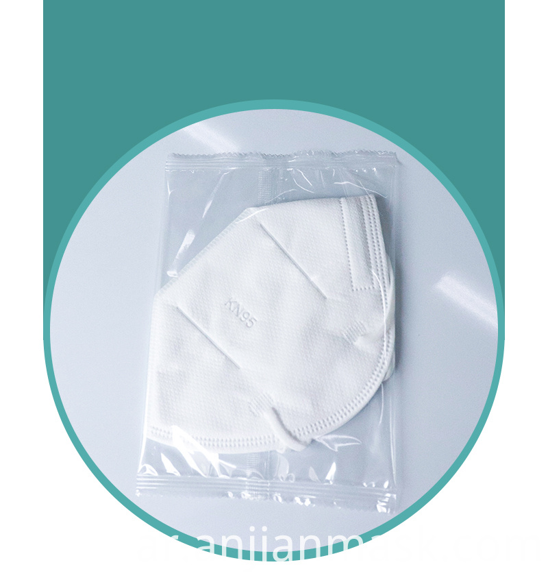 Disposable Protective Dust Face Facial Mask