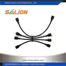 Câble d'allumage / fil d'allumage pour Lada T682s