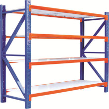 Yd-S027 Middle Duty Storage Steel Warehouse Pallet Rack Layout
