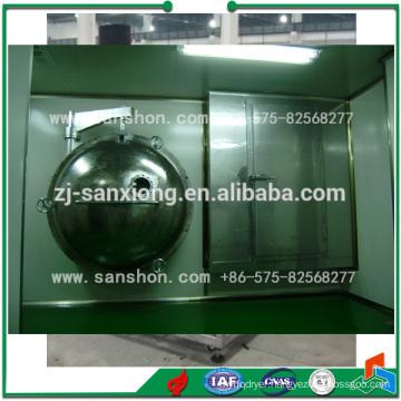 China Tea Leaves Freeze Dry Machine,Flower Freeze Dry Machine