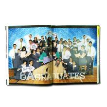 Hardcover Custom Album Photo Book Printing