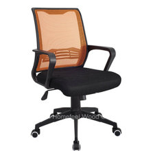 Modern Office Middle Back Computer Swivel Mesh Chair (HF-CH016B)