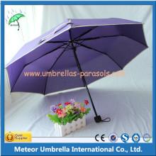 3 Impression de logo superbe pour les publicités Super Mini Umbrella
