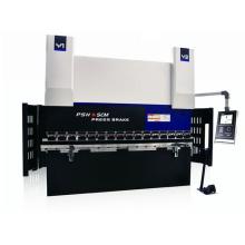 CNC Hydraulic Press Brake (PSH-320/4100P)