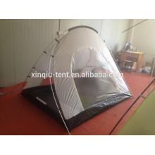 Alumonium pole beach tent
