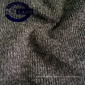 winter sweater hoodie looking yarn dyed 100 polyester chunky knit fleece fabric