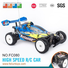 1:10 universal rc car high speed digital cross-country remote control car for children