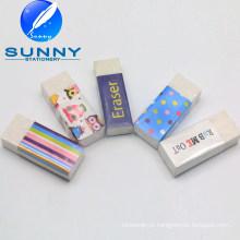 A pena envolvida papel, logotipo pode ser personalizada, para o presente da promoço