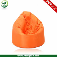Novo chegada feijão saco cadeira feijão saco mobiliário sala