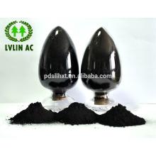 Natural coconut powder food grade coconut shell charcoal powder/coconut shell powder