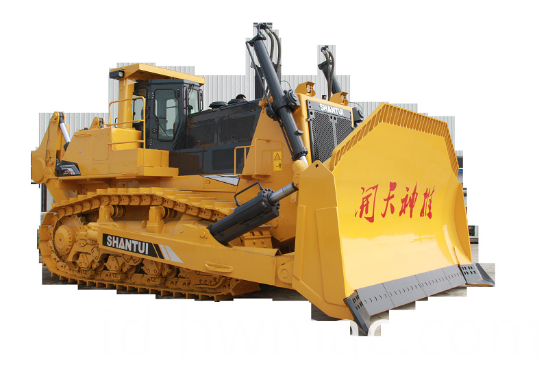 Bulldozer SD90-C5_2