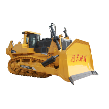 Shantui Crawler Bulldozer SD90-5 Heavy Machine