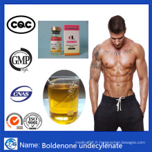 99% Purity Anabolic Steroids Oil Liquid Equipoise