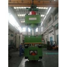 600ton Four Column Deep Drawing Punch Oil Press Machine