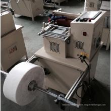 Automatische Schneidfaser-Maschine für Non-Woven-Gewebe