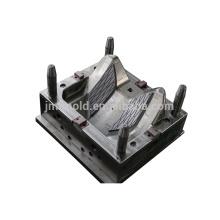 Hermoso diseño modificado para requisitos particulares del coche accesorios lámpara de niebla de inyección molde