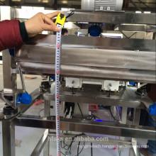 Best Price Beans Color Sorter Belts Pulses Sorting Machine