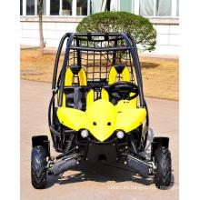 2 plazas ecléctico Mini Go Kart para niños (KD 110GKT-2)
