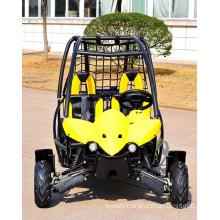 2 Seater Electic Mini Go Kart for Kids (KD 110GKT-2)