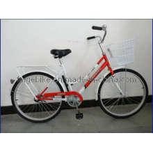 Urban Bicycle Coaster Brake City Bike (CB-010)