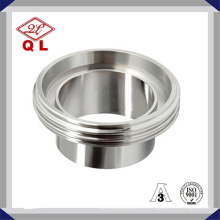 Acier inoxydable Sanitaire 1/2 pouces Union in Pipe Fittings
