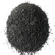 Semi coke semi-graphite petroleum coke from China as carbon additive