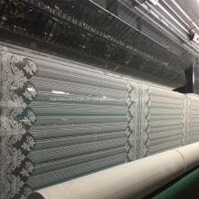 máquina de tricô de urdidura de tecidos ornamentais RJPC4F