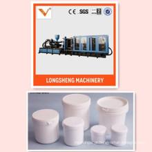 Máquina plástica da injeção da cubeta 18L