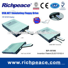 Lecteur de disquette USB compatible pour SODICK Mark IX - G