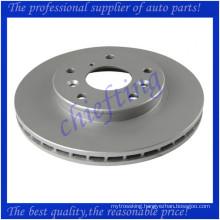 MDC663 DF2571 GJ253325XB best brakes and rotors for mazda 626