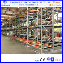 CE Approved Cost-Effective Push Back Rack (BEIL-HTHJ)